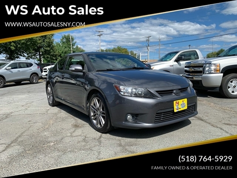 2012 Scion tC for sale in Troy, NY