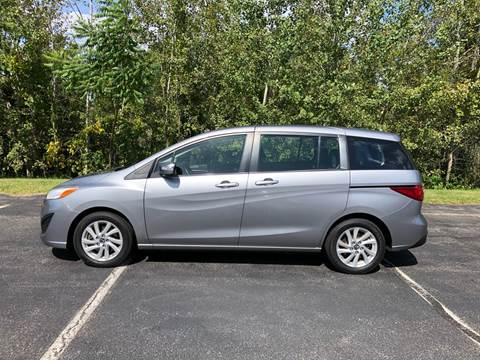 2015 Mazda MAZDA5 for sale in Troy, NY