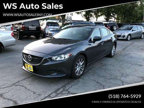 2016 Mazda MAZDA6 for sale in Troy, NY