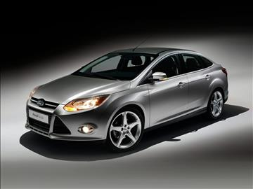2012 Ford Focus for sale in Cleveland, OH