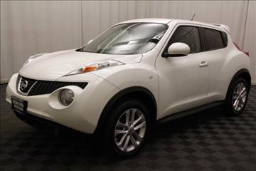 2014 Nissan JUKE for sale in Cleveland, OH