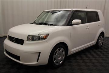 2009 Scion xB for sale in Cleveland, OH