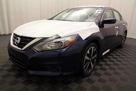 2018 Nissan Altima for sale in Cleveland, OH