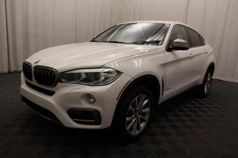 2017 BMW X6 for sale in Cleveland, OH