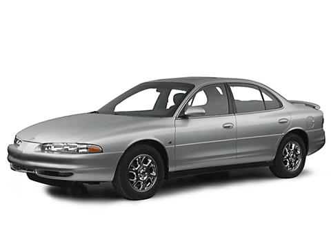 2001 Oldsmobile Intrigue for sale in Cleveland, OH