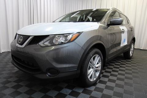 2018 Nissan Rogue Sport for sale in Cleveland, OH