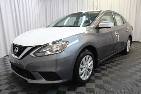 2018 Nissan Sentra for sale in Cleveland, OH