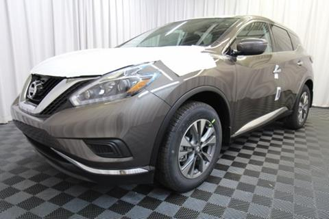 2018 Nissan Murano for sale in Cleveland, OH