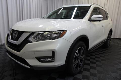 2018 Nissan Rogue for sale in Cleveland, OH