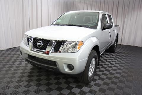 2019 Nissan Frontier for sale in Cleveland, OH