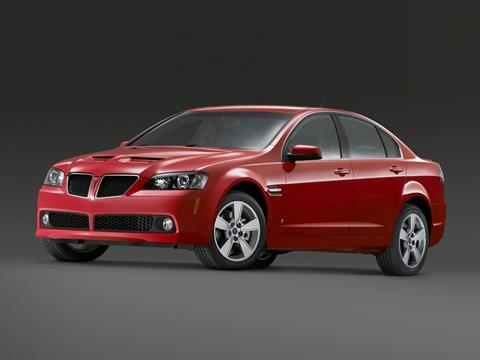 2009 Pontiac G8 for sale in Cleveland, OH