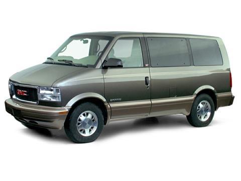 2000 GMC Safari Cargo for sale in Cleveland, OH