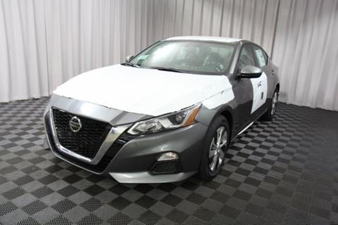 2019 Nissan Altima for sale in Cleveland, OH