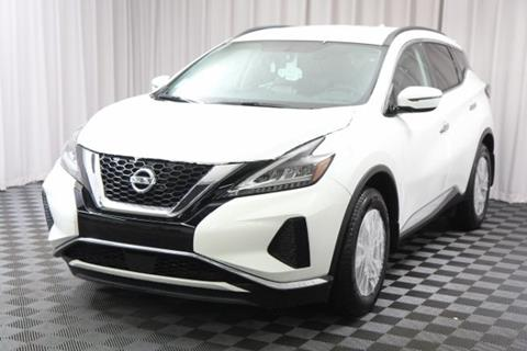 2019 Nissan Murano for sale in Cleveland, OH