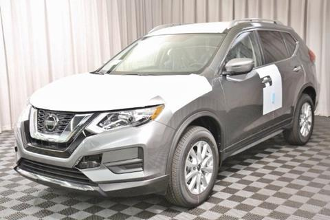 2020 Nissan Rogue for sale in Cleveland, OH