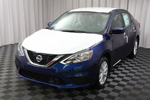 2019 Nissan Sentra for sale in Cleveland, OH