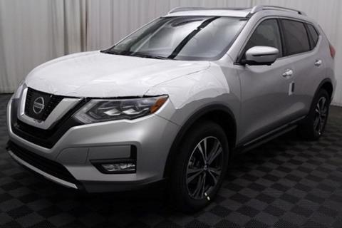 2017 Nissan Rogue for sale in Cleveland, OH