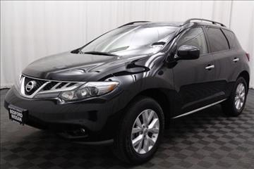 2012 Nissan Murano for sale in Cleveland, OH