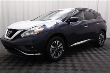 2017 Nissan Murano for sale in Cleveland, OH