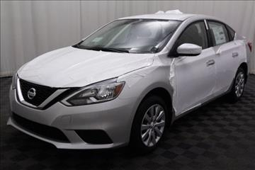 2017 Nissan Sentra for sale in Cleveland, OH
