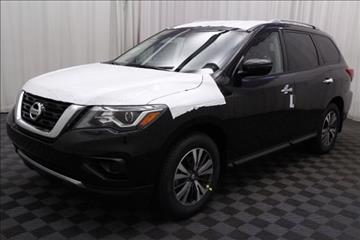 2017 Nissan Pathfinder for sale in Cleveland, OH