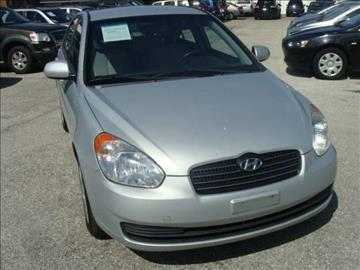 2010 Hyundai Accent for sale at PREMIER MOTORS OF PEARLAND in Pearland TX