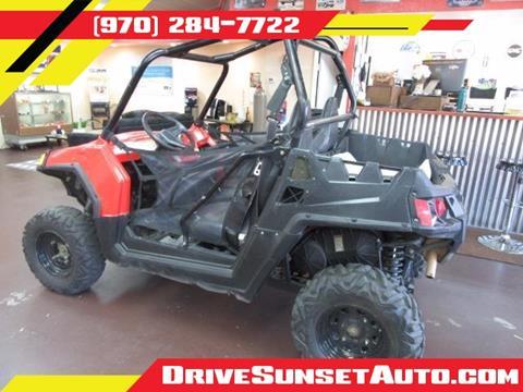 2014 Polaris Ranger RZR for sale in Lasalle, CO