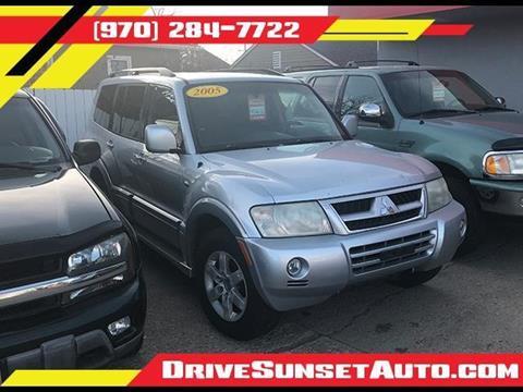 2005 Mitsubishi Montero For Sale in Ocala, FL - Carsforsale.com