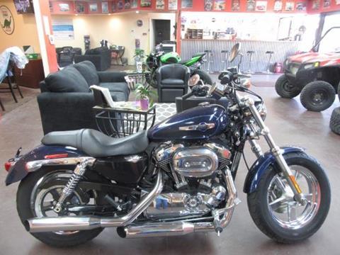 2013 Harley-Davidson Sportster for sale in Lasalle, CO