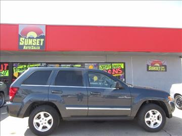 2007 Jeep Grand Cherokee for sale in Lasalle, CO