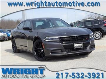 2017 Dodge Charger for sale in Hillsboro, IL