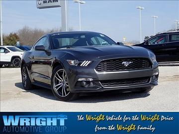 2017 Ford Mustang for sale in Hillsboro, IL