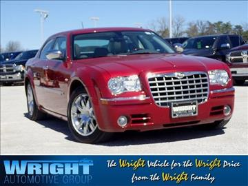 2008 Chrysler 300 for sale in Hillsboro, IL