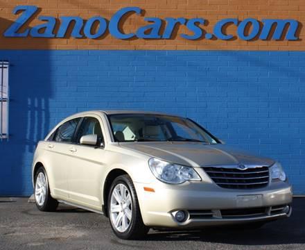 Used Chrysler Sebring For Sale In Arizona Carsforsale Com