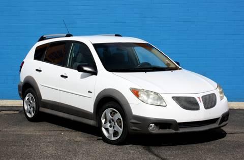 2007 Pontiac Vibe for sale in Tucson, AZ