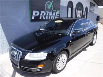 2006 Audi A6 for sale in Phoenix, AZ