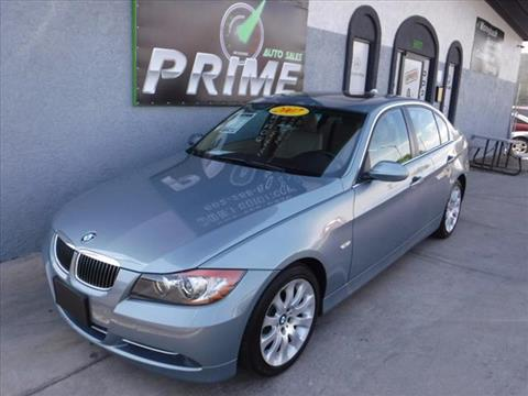2007 BMW 3 Series for sale in Phoenix, AZ
