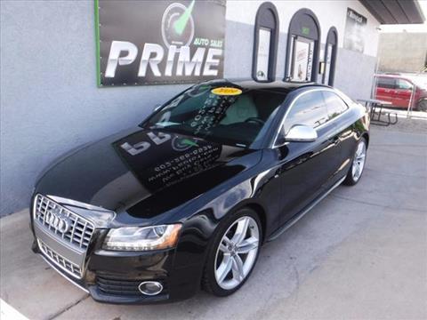2009 Audi S5 for sale in Phoenix, AZ