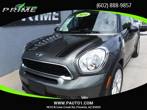 Mini Paceman For Sale Carsforsale