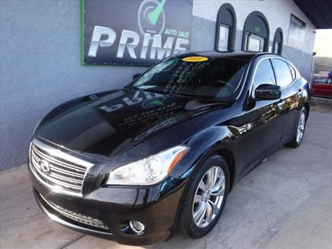 2011 Infiniti M37 for sale in Phoenix, AZ