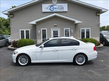 2011 BMW 3 Series for sale in Jackson, MO