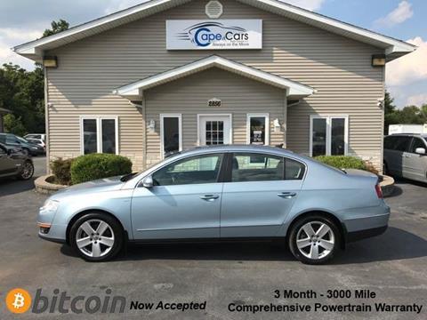 2007 Volkswagen Passat for sale in Jackson, MO