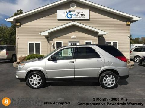 2007 Buick Rendezvous for sale in Jackson, MO