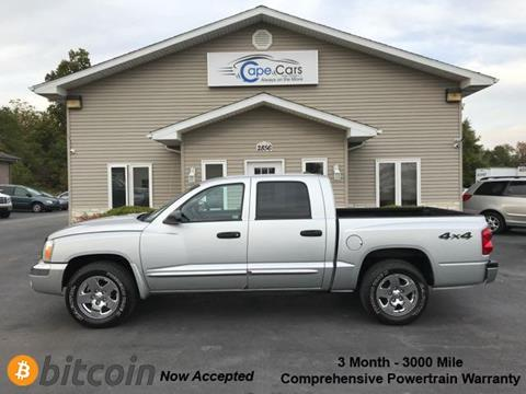 2005 Dodge Dakota for sale in Jackson, MO