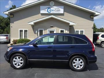 2009 Honda CR-V for sale in Jackson, MO