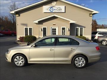 2013 Volkswagen Jetta for sale in Jackson, MO