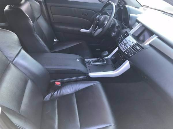 Acura Rdx SHAWD Dr SUV In Englewood CO His Motorcar Company - Acura rdx console cover