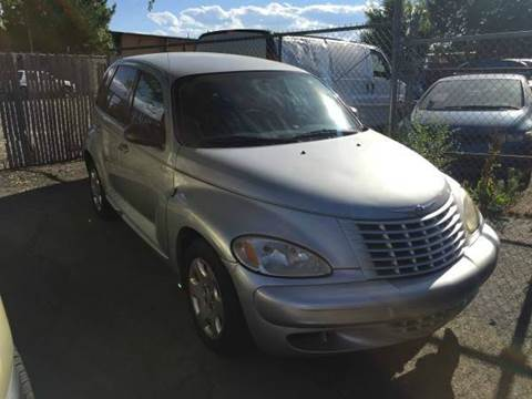 2004 Chrysler PT Cruiser for sale at His Motorcar Company in Englewood CO