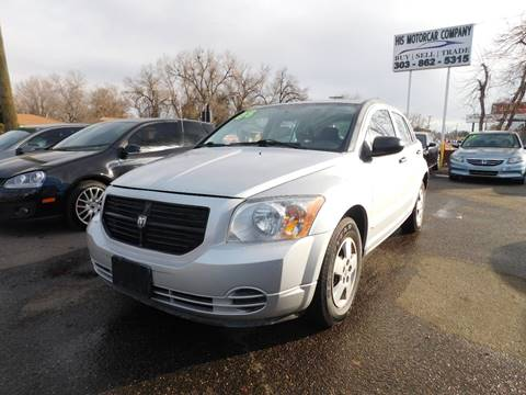 2008 Dodge Caliber for sale at His Motorcar Company in Englewood CO