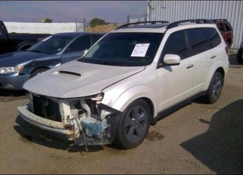 2009 Subaru Forester for sale at His Motorcar Company in Englewood CO